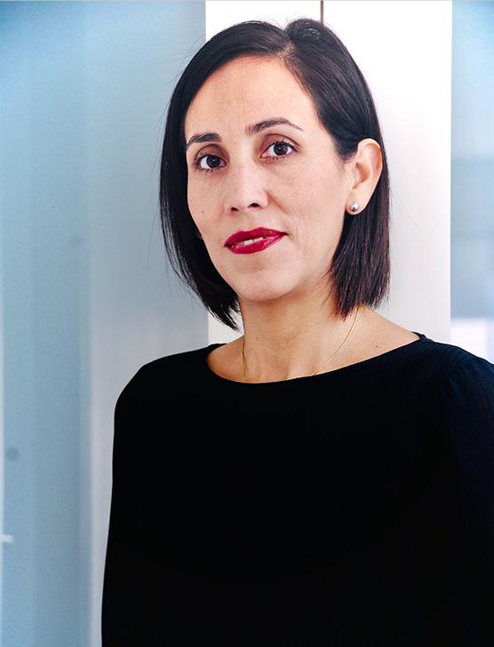 Katia Santillán S.