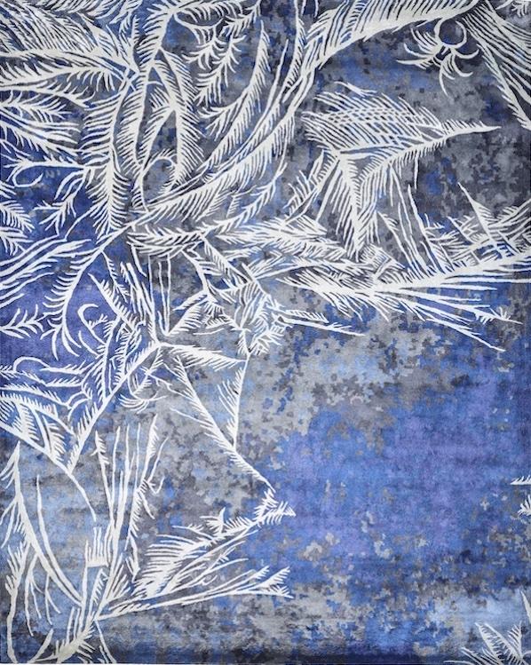 Svetlana Selivanova carpet
