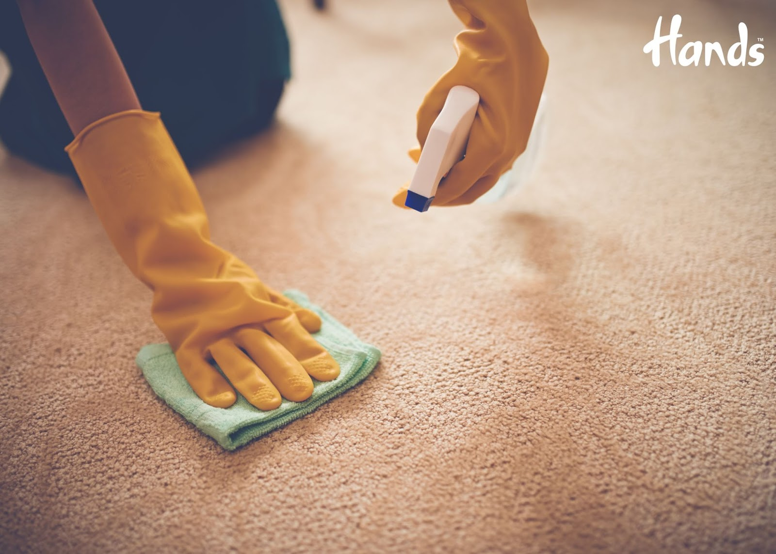 A Simple Guide to Maintain your Carpets