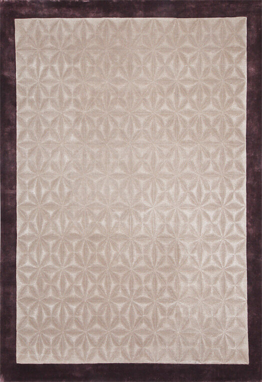 Fine sculpted mauve carpets stores in Bengaluru Mauve Carpets & Rugs