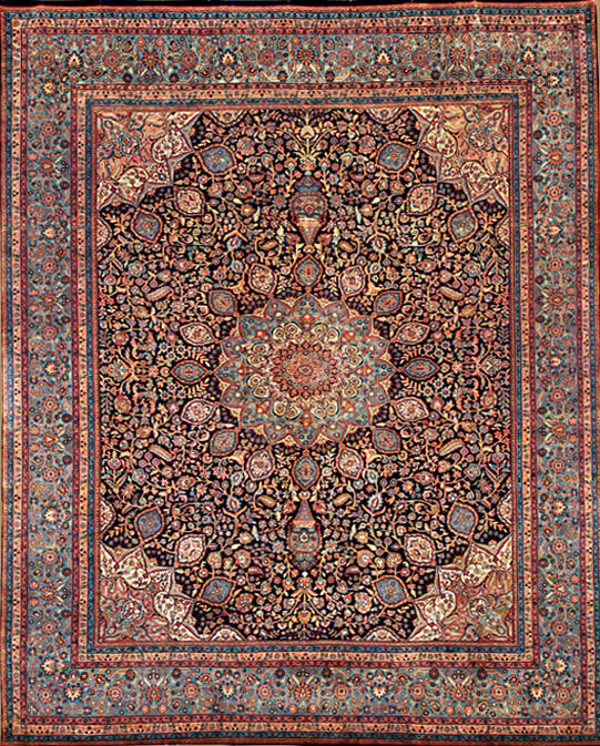 persian carpets and rugs Delhi Multi Carpets & Rugs