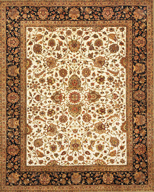 P-27035 Multi Carpets & Rugs