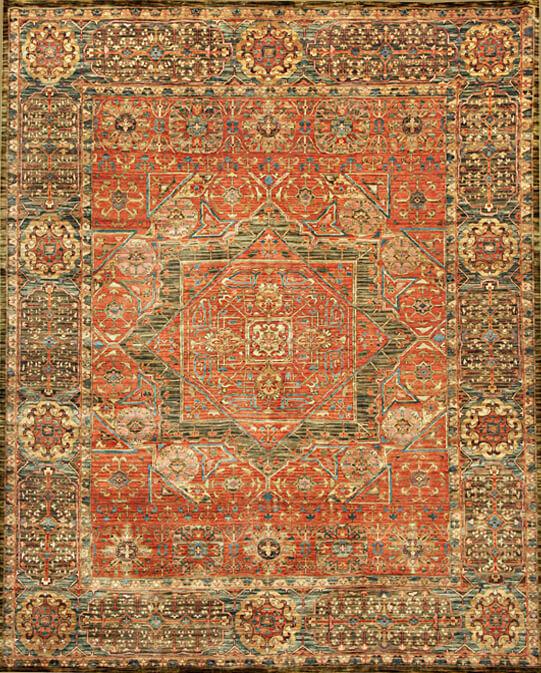 Best persian rugs Delhi Multi Carpets & Rugs