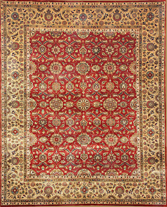 P-27654 Multi Carpets & Rugs