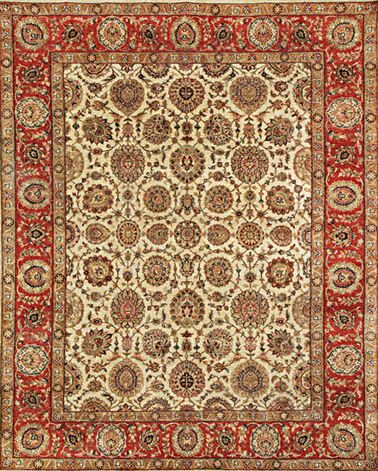 hand knotted persian carpets Delhi Multi Carpets & Rugs