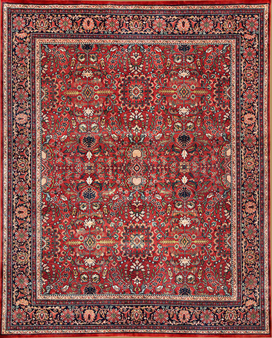 Handknotted persian carpets shops Bengaluru Multi Carpets & Rugs