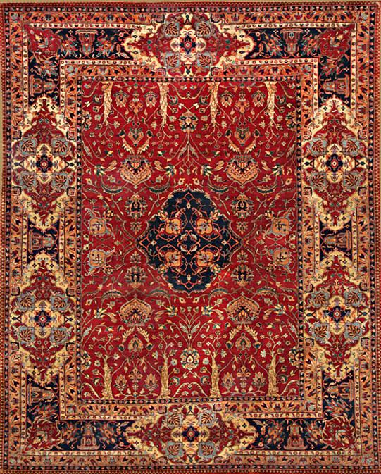 Persian carpet shop Delhi Multi Carpets & Rugs