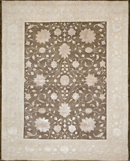 contemporary persian carpets in Bengaluru Beige Carpets & Rugs