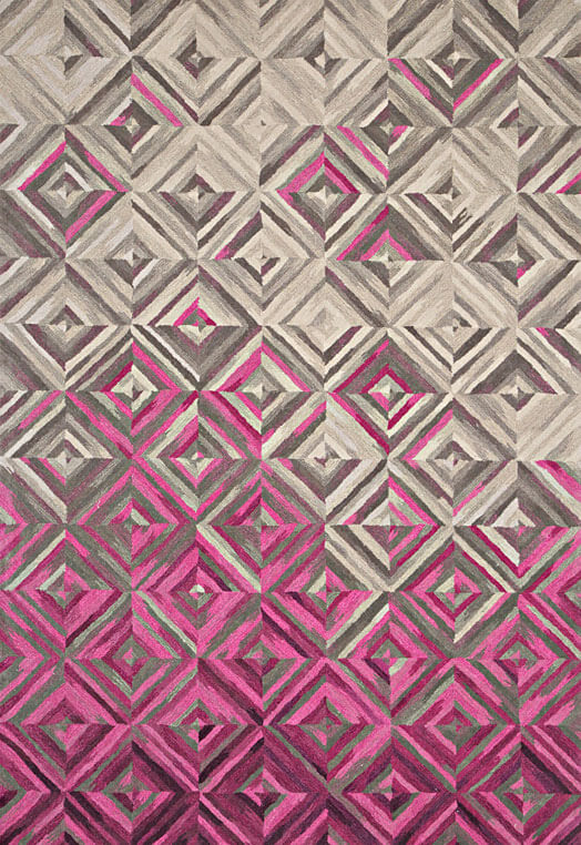 Fuschia carpets Kolkota Fuchsia Carpets & Rugs