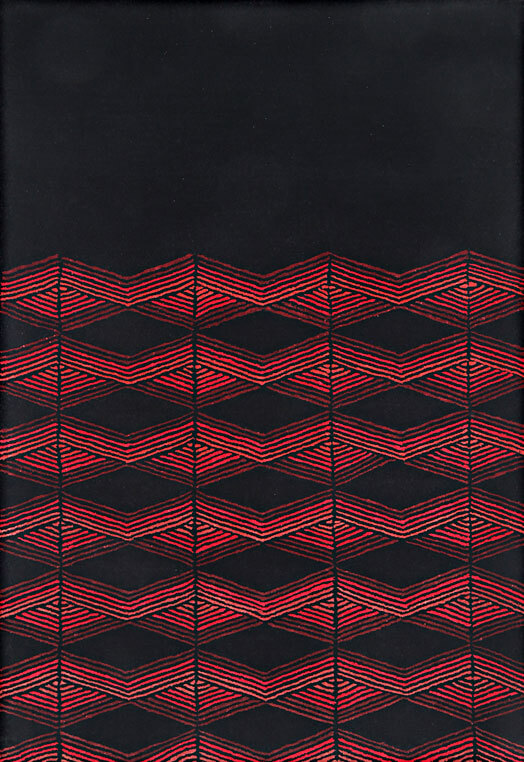 Red black outdoor carpets Kolkota Red & Black Carpets & Rugs