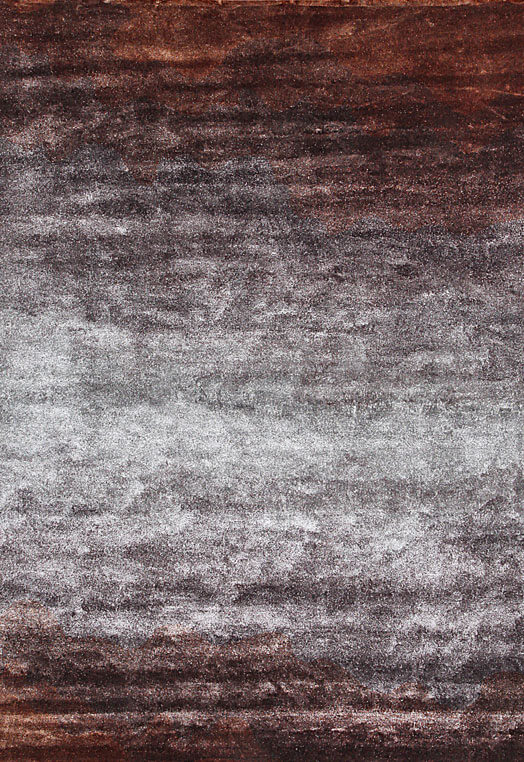 Rusty designer handmade carpets in Mumbai Rust Carpets & Rugs
