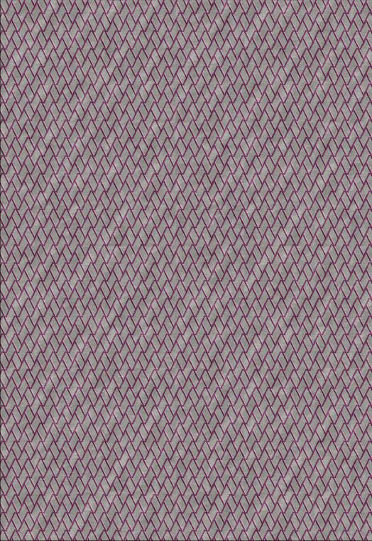 purple coloured best handmade carpets Bengaluru Grey Mauve Carpets & Rugs