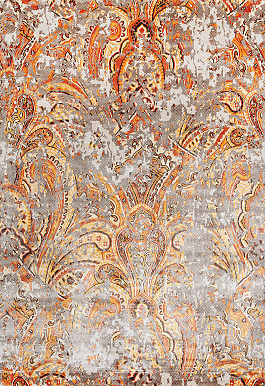 top 5 ivory rust hand knotted carpets Mumbai Ivory Rust Carpets & Rugs