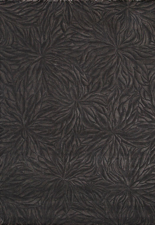 burgeon charcol floral pattern carpets in Mumbai Charcoal Carpets & Rugs