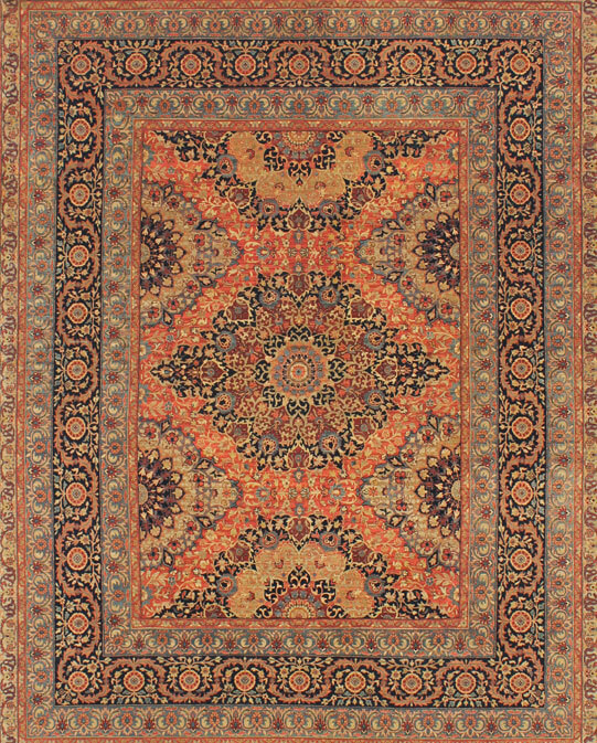 36709 Assorted Carpets & Rugs