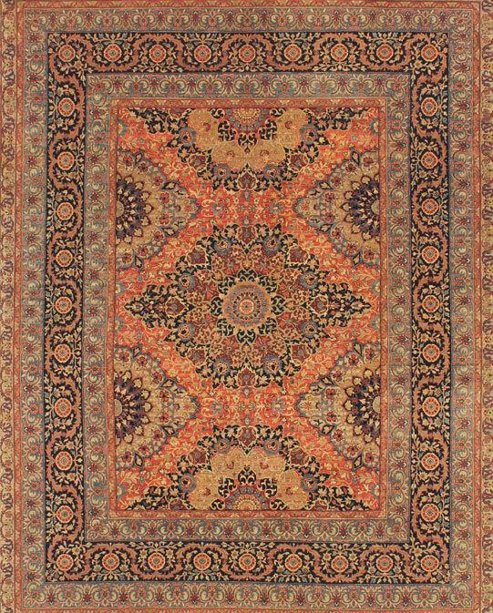 Best Persian carpets Bengaluru Multi Carpets & Rugs