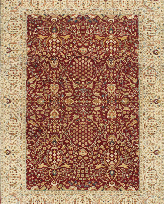 persian hand knotted rugs Bengaluru Multi Carpets & Rugs