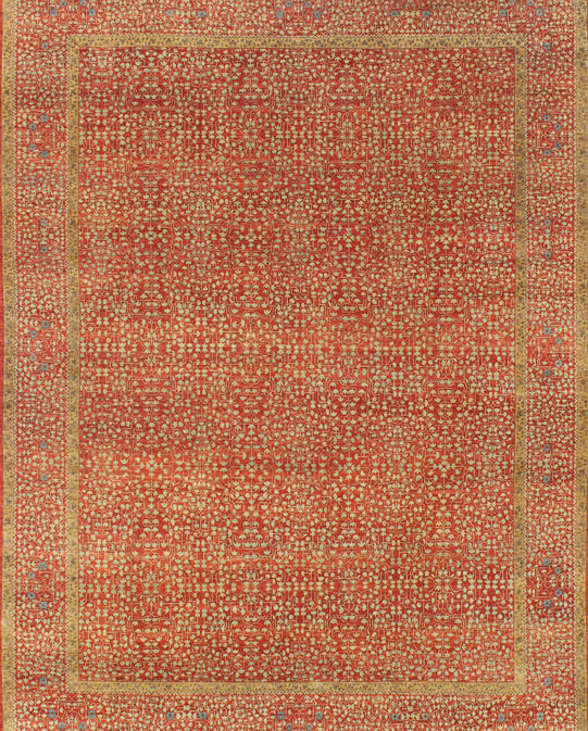 36733 Assorted Carpets & Rugs