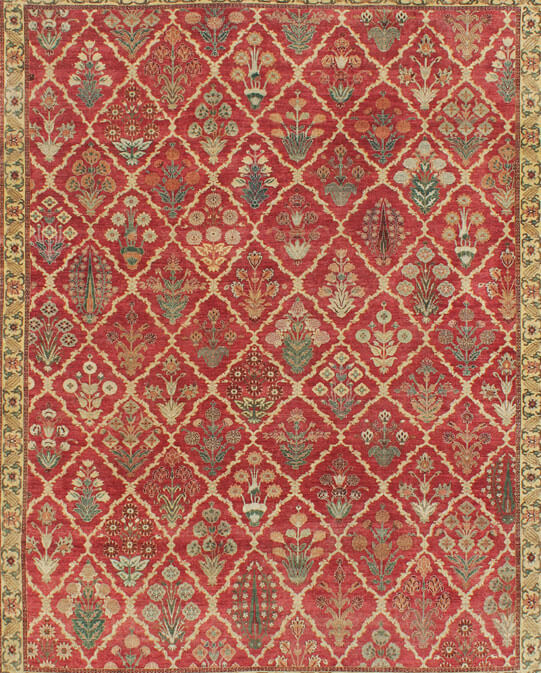 Finest hand knotted persian carpets Delhi Multi Carpets & Rugs