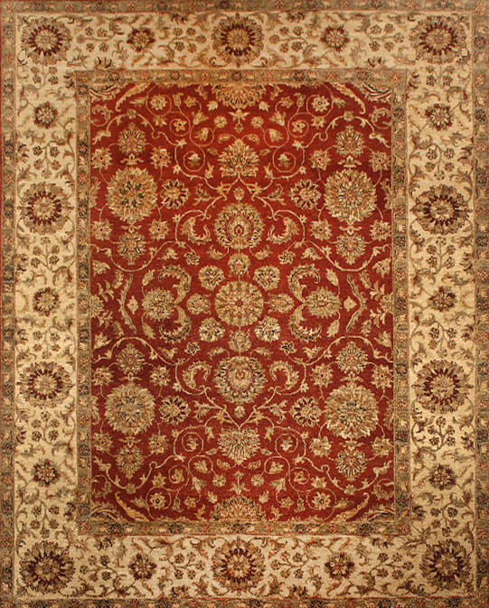 Designer persian rugs Delhi Multi Carpets & Rugs