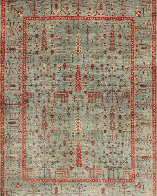 P-336 Multi Carpets & Rugs