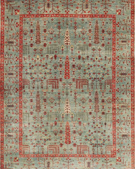types of persian carpets Multi Carpets & Rugs