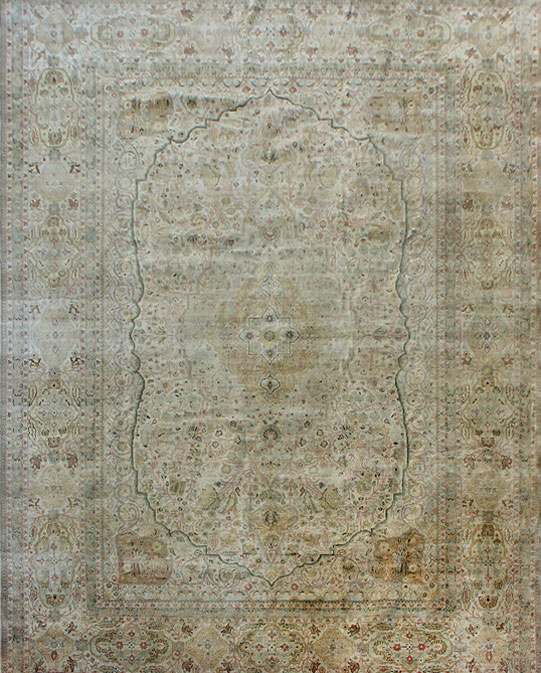 Royal Kashan Multi Carpets & Rugs