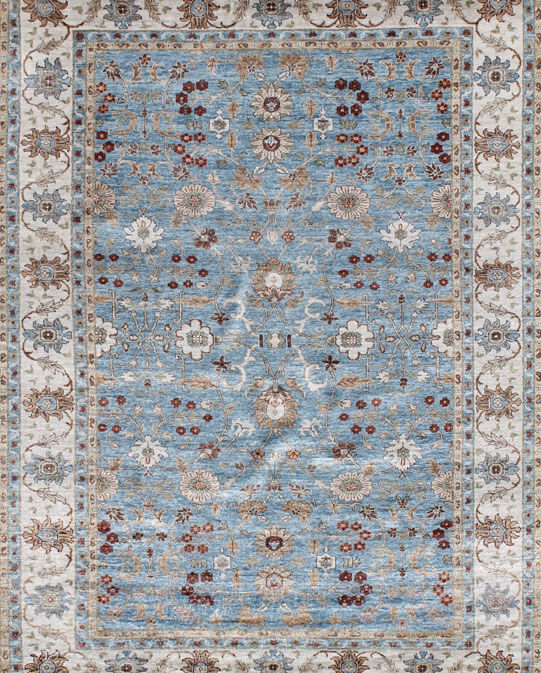 P-458 Multi Carpets & Rugs