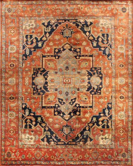 Persian Multi Carpets & Rugs
