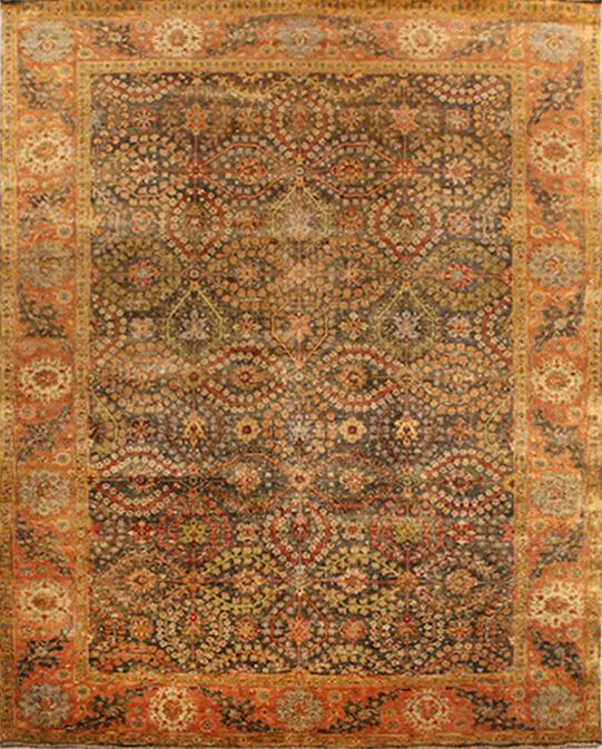 Multi Carpets & Rugs