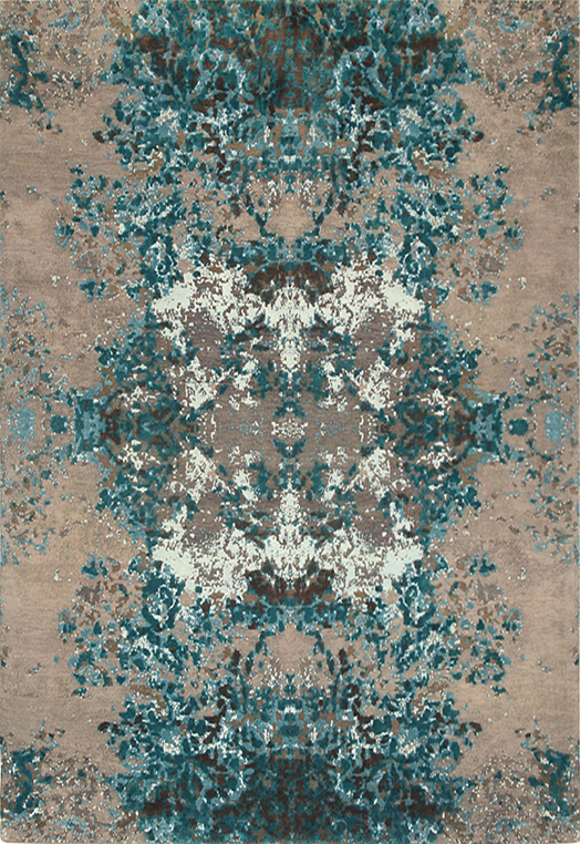 Turquoise Carpets & Rugs