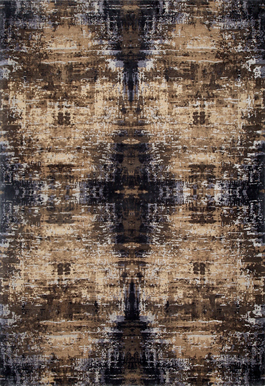Charcoal Beige Carpets & Rugs