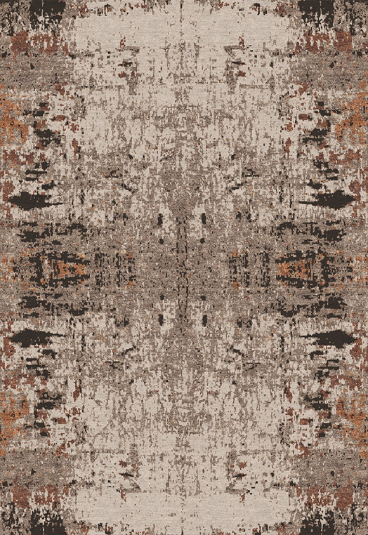 Rust Carpets & Rugs