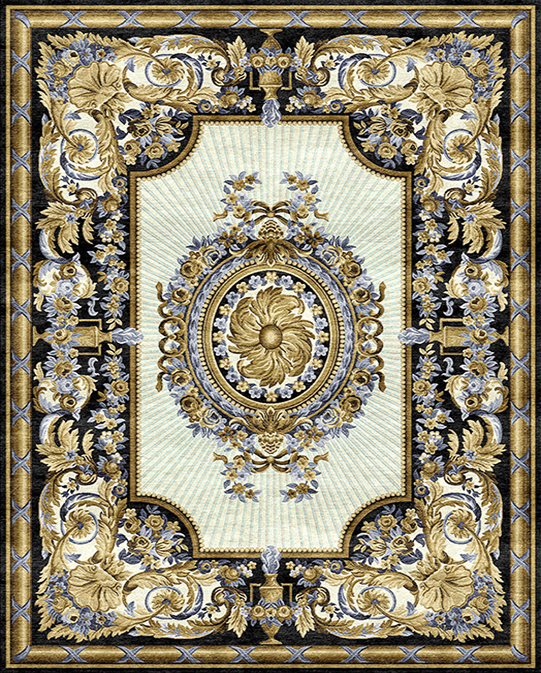 ORNELLA Multi Carpets & Rugs