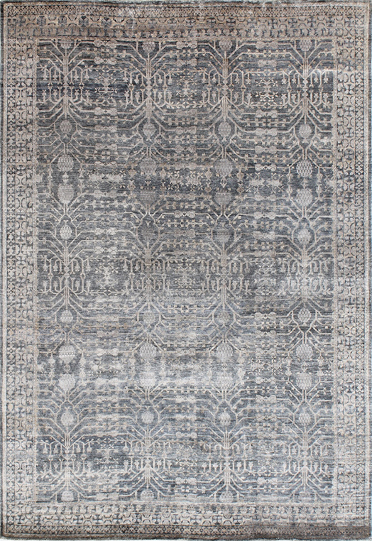 ESME Dark Grey Carpets & Rugs