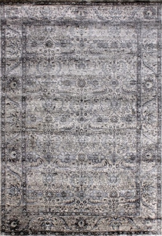 GEMMA Taupe Taupe Carpets & Rugs