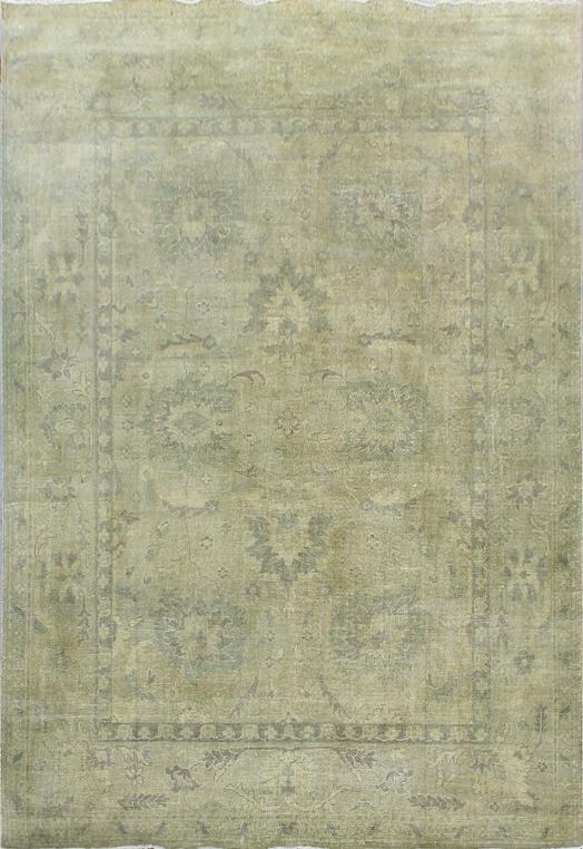 P- 1796 Green  Carpets & Rugs