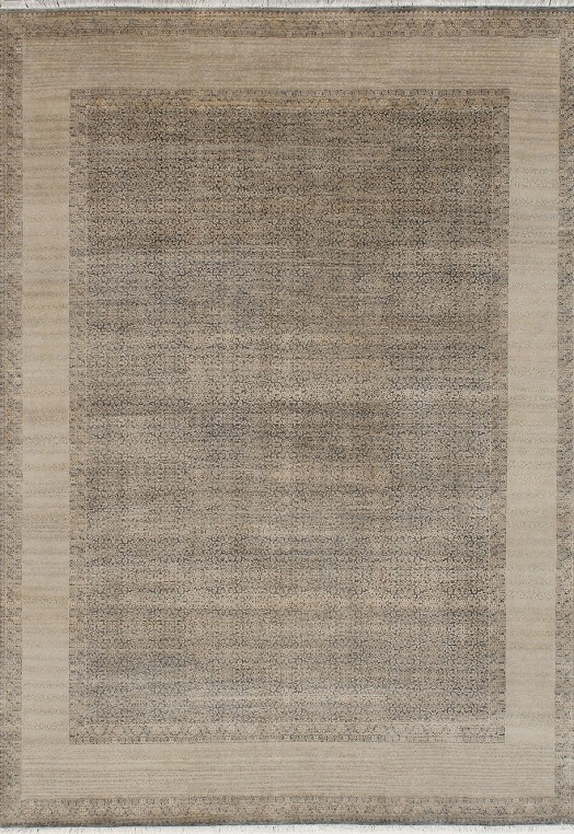 P-2170 Grey Carpets & Rugs