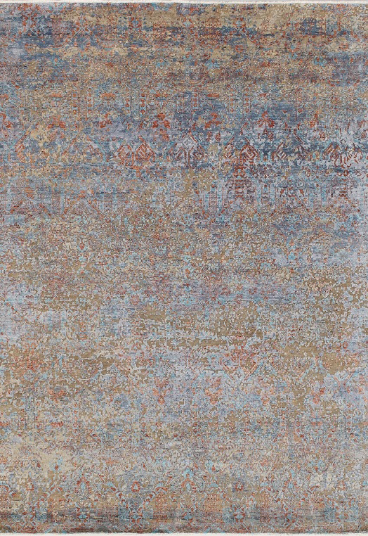 P-2173 Multi Carpets & Rugs