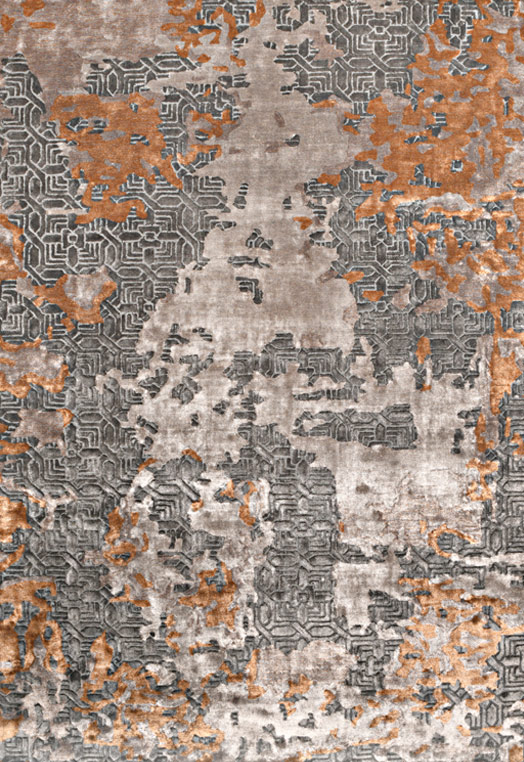 Alluvia Copper Copper Carpets & Rugs