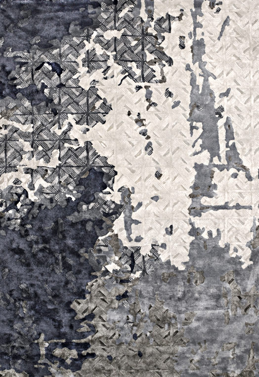 Delta Silver Taupe Silver Taupe Carpets & Rugs