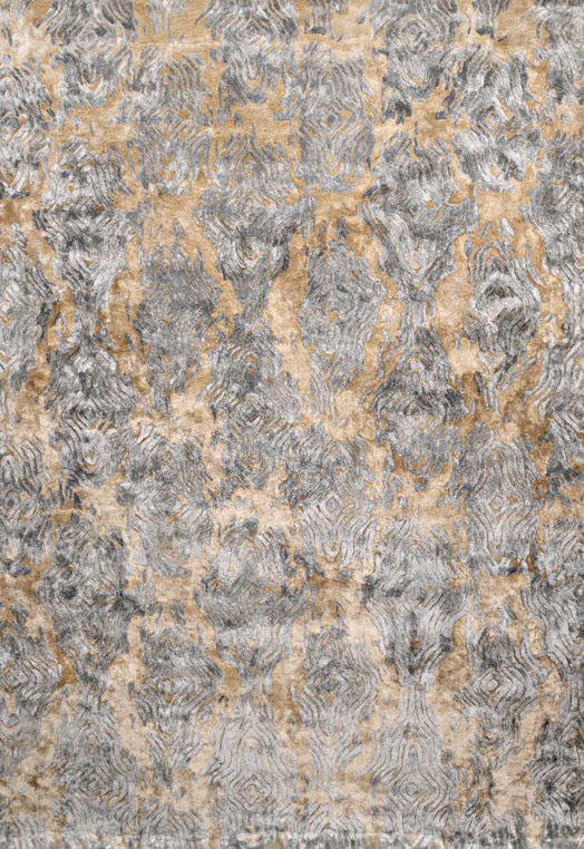 Massif Grey Gold Grey Gold Carpets & Rugs