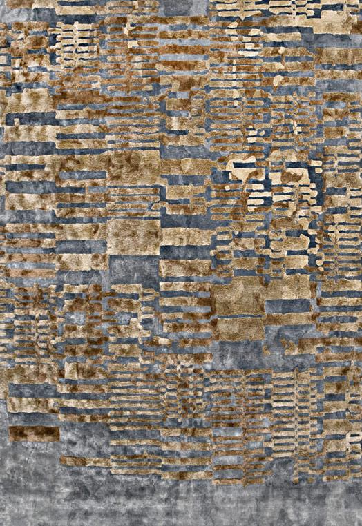 Osar Grey Beige Beige Grey Carpets & Rugs