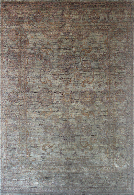 36293 Assorted Assorted Carpets & Rugs