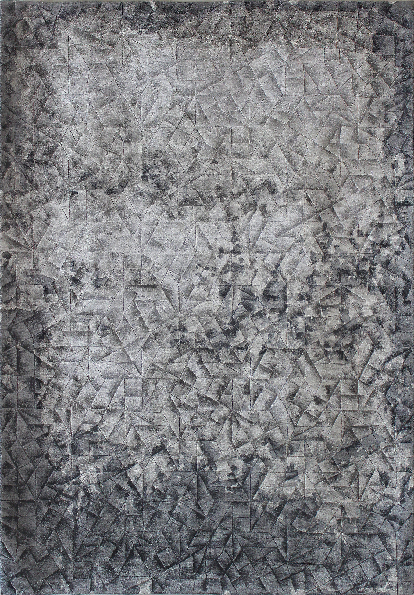 Arete Taupe Grey Carpets & Rugs