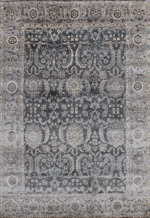 CAMEO Charcoal Brown Carpets & Rugs