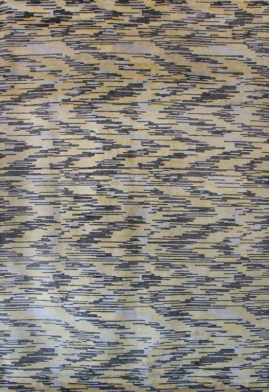 Forever_P-1461-gold Gold Carpets & Rugs