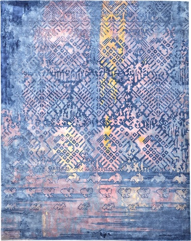 Guatemala Multi Carpets & Rugs