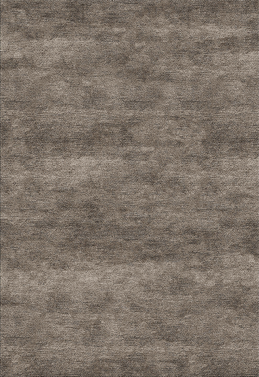 HerringBone  Charcoal Grey Carpets & Rugs