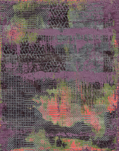 Italy Multi Carpets & Rugs